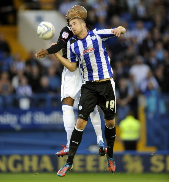 Sheffield Wednesday Backgrounds Sheffield Wednesday v