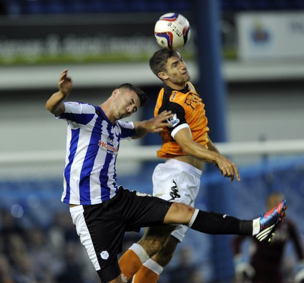 Sheffield Wednesday Backgrounds Sheffield Wednesday v Fulham
