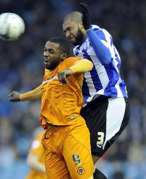 Sheffield Wednesday Backgrounds Sheffield Wednesday v Wolves