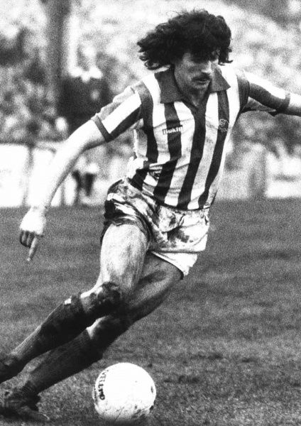 Sheffield Wednesday Terry Curran