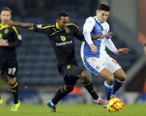 blackburn v owls 10