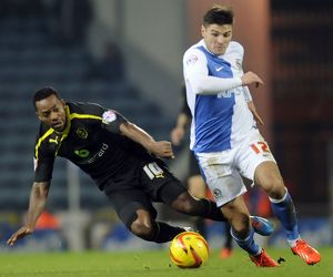 blackburn v owls 11
