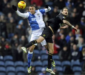 blackburn v owls 13