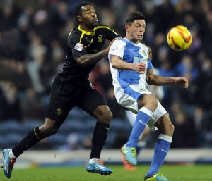 blackburn v owls 17