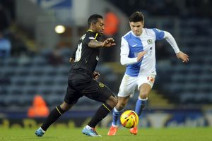 blackburn v owls 19