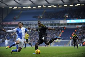 blackburn v owls 2