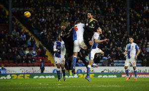 blackburn v owls 31