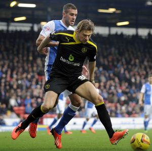 blackburn v owls 32