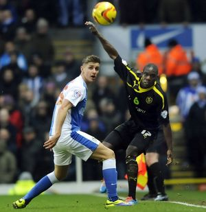 blackburn v owls 37