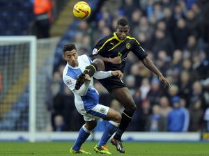 blackburn v owls 4