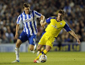 Brighton v Sheffield Wednesday