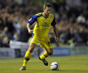Brighton v Sheffield Wednesday.....Owls Joe Mattock