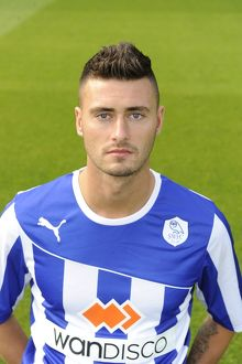 <b>Gary Madine</b><br>Selection of 2 items