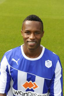 <b>Jose Semedo</b><br>Selection of 1 items