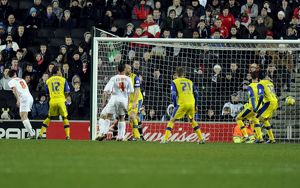 <b>MK Dons vs SWFC ( Replay) January 15th 2013</b><br>Selection of 26 items