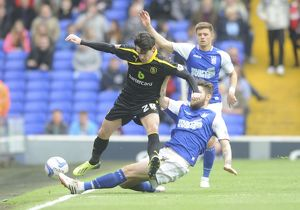 <b>Ipswich Town vs SWFC May 3rd 2014</b><br>Selection of 7 items