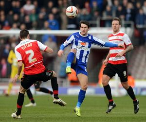 Rovers v owls 39