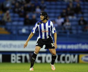 Sheffield Wednesday v Fulham 17