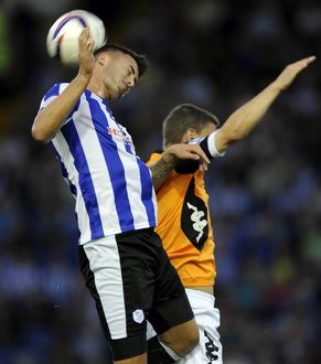 Sheffield Wednesday v Fulham 19