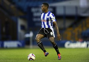 Sheffield Wednesday v Fulham 21