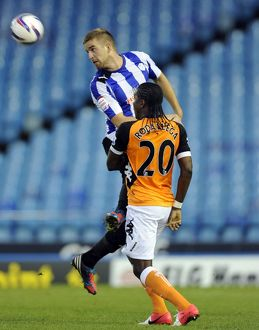 Sheffield Wednesday v Fulham 25
