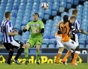 Sheffield Wednesday v Fulham 27