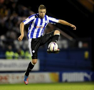 Sheffield Wednesday v Fulham 32