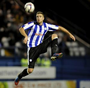 Sheffield Wednesday v Fulham 33