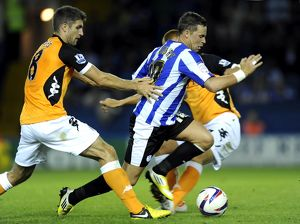 Sheffield Wednesday v Fulham 35