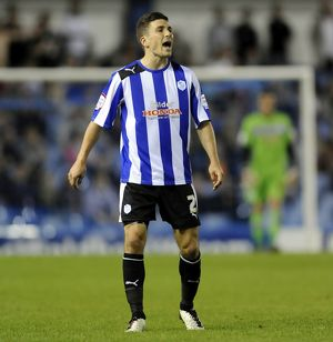 Sheffield Wednesday v Fulham 40