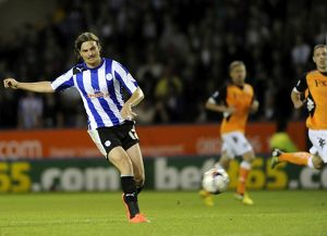 Sheffield Wednesday v Fulham 41