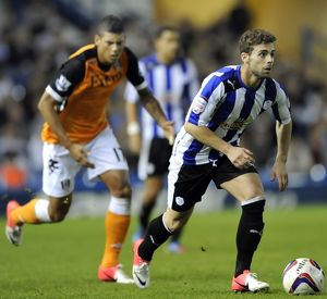 Sheffield Wednesday v Fulham 50