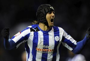 Sheffield Wednesday v Peterborough Utd