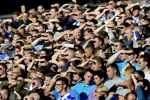 Wolverhampton Wanderers v Sheffield Wednesday....Owls fans searching for a win